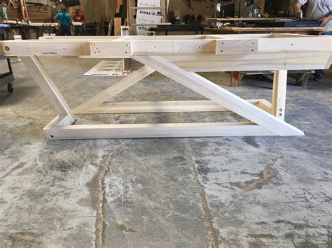 Building A Pool Table by How To Build A High End Custom Pool Table Elevate Customs