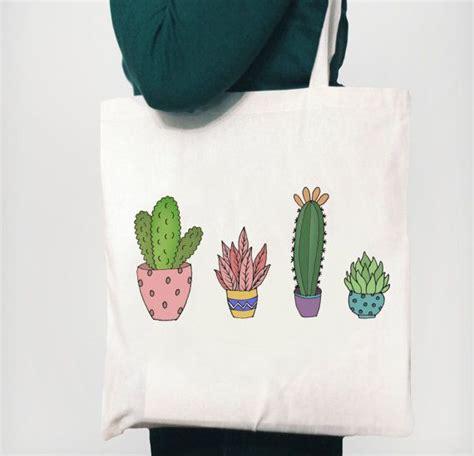 Hello Kaktus Totebag 25 best ideas about tote bags on monogram