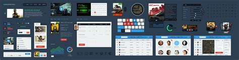 game layout psd 12 mobile game ui psd images mobile game ui game mobile