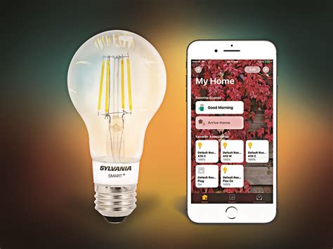 enabled light bulbs ledvance gives the the apple homekit enabled