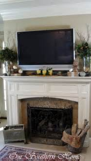 decorating above fireplace mantel how would you decorate this mantel