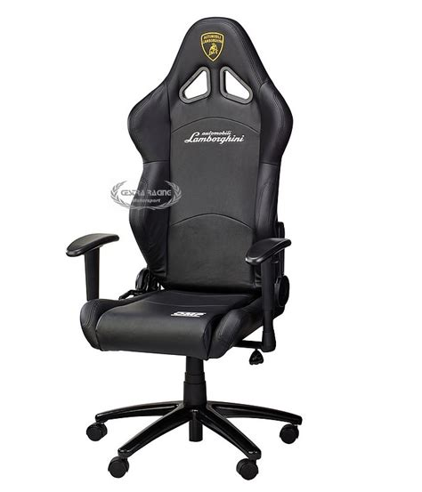 Lamborghini Chair by Wheeled Office Chair With Rem Armrests Special