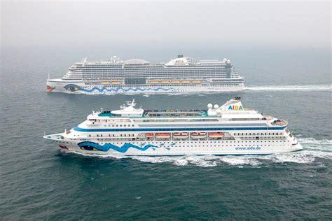 aida cruises aidacara und aidaprima gemeinsam auf hoher see - Aidaprima Was Ist Inklusive