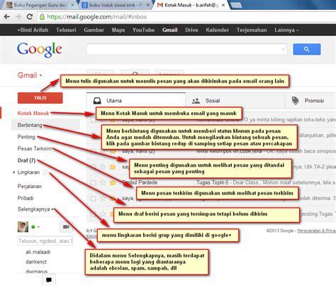 cara membuat alamat blog panduan cara membuat alamat email di google mail gmail