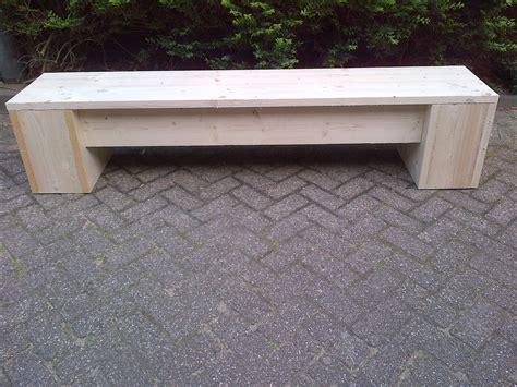 schoolbank model 5 steigerhouthandel nl