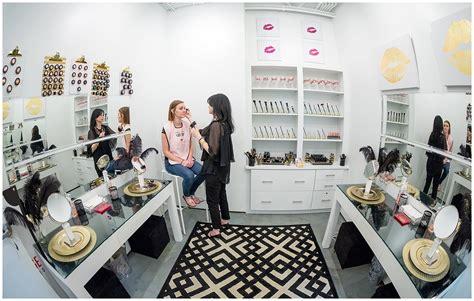 Wedding Makeup Artist Camilla Owner of the Birdcage Makeup Studio