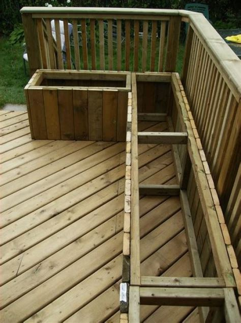 build outdoor storage bench 19 diy outdoor bench and storage organization ideas diy