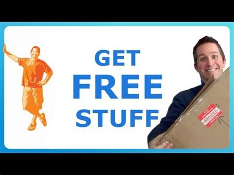 Gets Free Stuff by Get Free Stuff From Companies Hey Brett