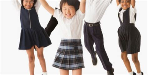 comfortable school uniforms making sure your children s school uniform is comfortable