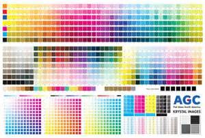 cmyk color chart cmyk color chart sle free