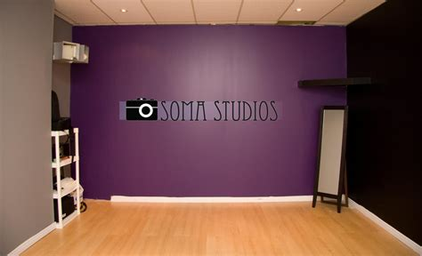 soma studios the blog new coloured walls