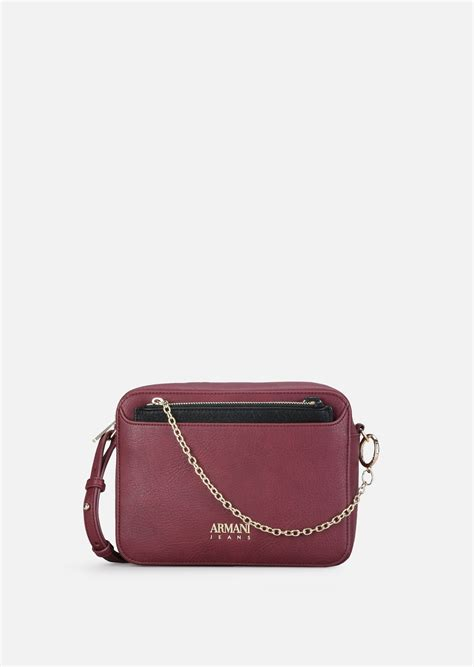 Bag Selempang Emporio Armani 3743 crossbody bag with pochette for emporio armani