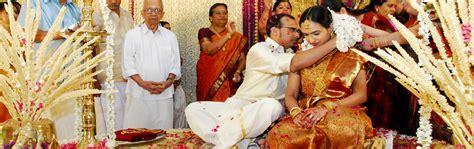 Kerala Wedding   Traditional Kerala Wedding Venues