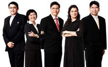 Ucla Executive Mba Asia Pacific by Executive Mba Nus Business School