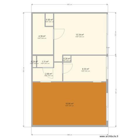 Vendre Ou Louer Appartement 2831 by Arcueil Plan 9 Pi 232 Ces 48 M2 Dessin 233 Par Cedo94