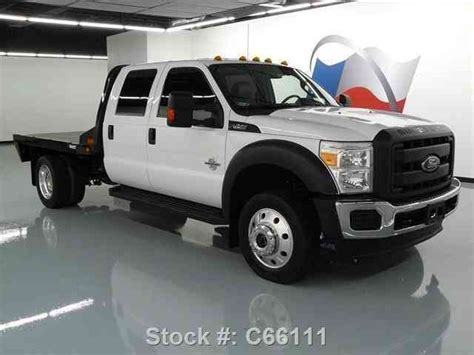 small engine maintenance and repair 2012 ford f450 interior lighting ford f 450 crew 4x4 diesel dually flatbed tow 2012 commercial pickups