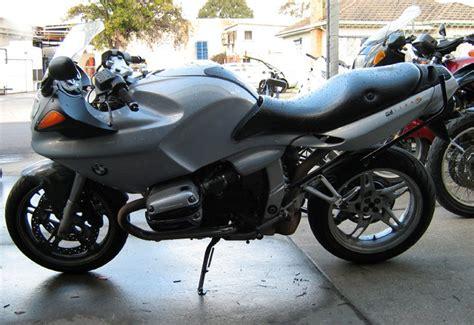 Suzuki Motorcycle Wreckers Melbourne Bmw R1100s