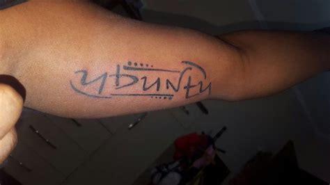 tattoo lyrics desmond and the tutus 31 best ubuntu african proverbs images on pinterest