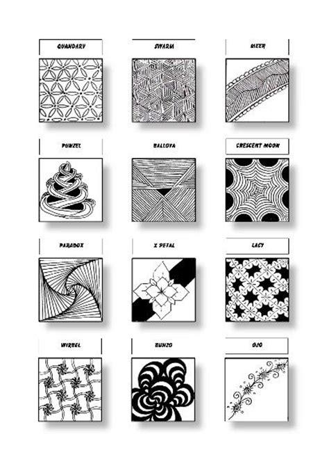 zentangle pattern beeline 196 best zentangle images on pinterest
