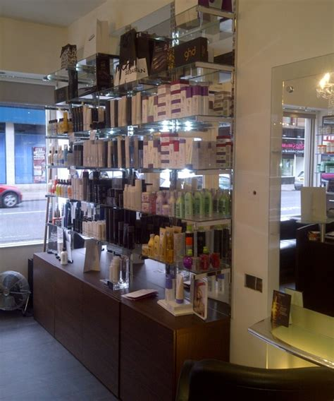 hairdresser gorbals glasgow kennedy co hairdressing glasgow health beauty 5pm