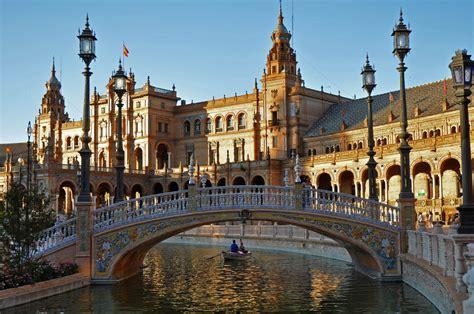 sevilla seville travel adventures spain espa 241 a a voyage to spain europe madrid seville barcelona