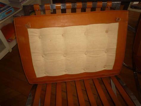 fauteuils barcelona mies der rohe l atelier 50