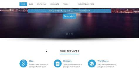 wordpress themes free uk enigma premium wordpress theme free download