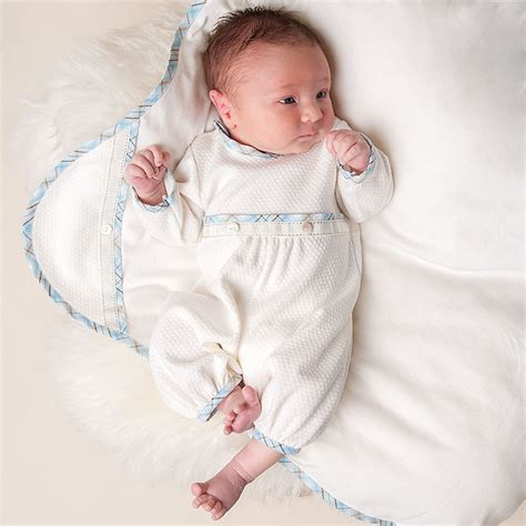 baby boy gowns baby boy jumpsuit liam collection designer infant clothing