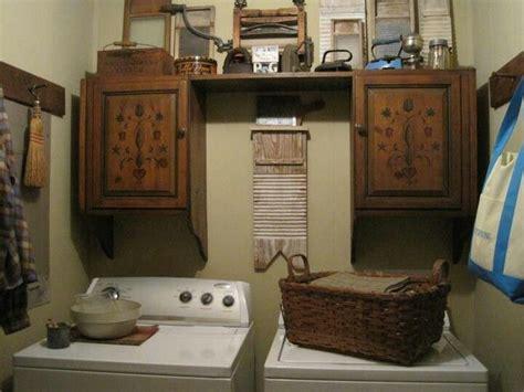 primitive laundry room ideas on pinterest rustic pinterest country antique decorating nice decor