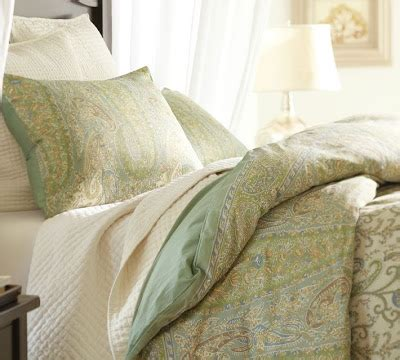 pb bedding master bedroom update pb colette bedding and a new bed the turquoise home