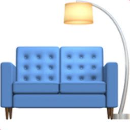furniture emoji furniture emoji couch and l emoji u 1f6cb