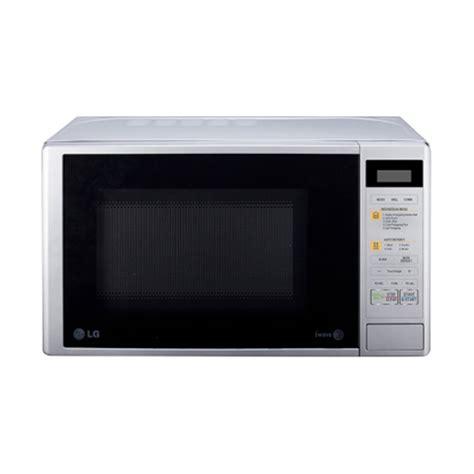 Planterbag 20 Liter Putih jual lg mh6042d grill microwave putih 20 l harga kualitas terjamin blibli