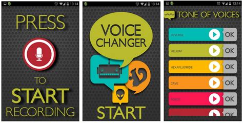 voice app for android voice changer 1 0 amazing android app to change voice wagambo