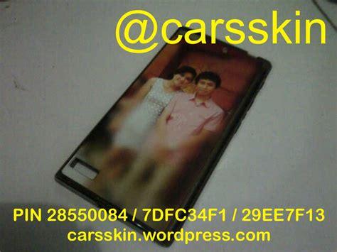 Hardcase Blink2 For Bb Davis percetakan hardcase carsskin