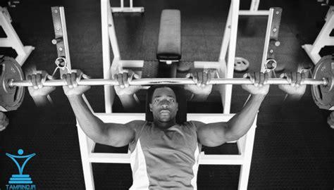 close grip bench triceps فاصله دست ها در پرس سینه چقدر باشد تمرینو