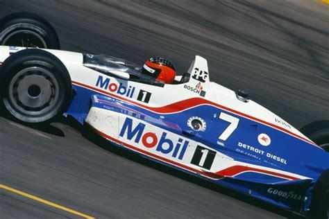 Mobil Remote Formula One F1 mobil 1 in motorsports