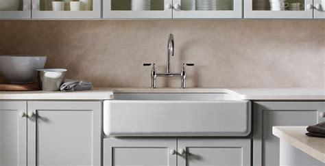 Kohler Farmhouse Sinks by Farm Sinks For Kitchens Kohler Home Decor