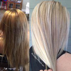 platnim blonde hair after 50 ash blonde white ombre sista pinterest ash white