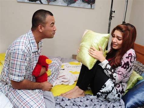 film malaysia suamiku encik sotong dikritik bertentangan dengan budaya melayu dan ajaran