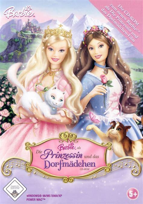 Filmov 237 Zia Barbie As The Princess And The Pauper As The Princess And The Pauper
