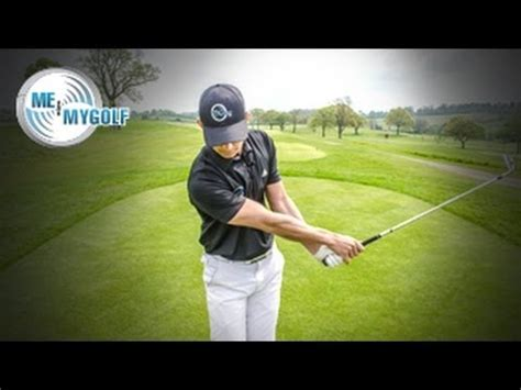 connected golf swing how to connect the arms better in the golf swing youtube