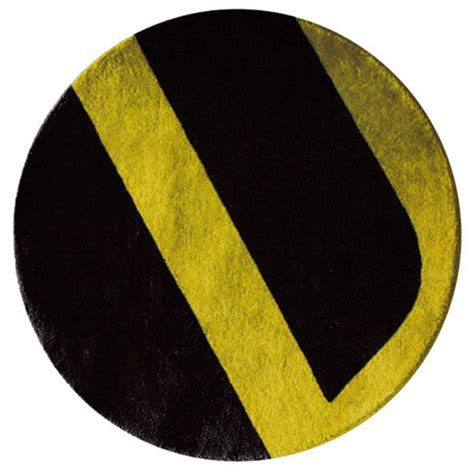yellow and black rug velour black fulton yellow rug dcg stores