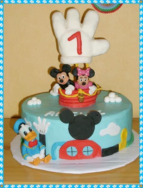mickey mouse kuchen micky maus wunderhaus torte mickey mouse wonderhouse cake