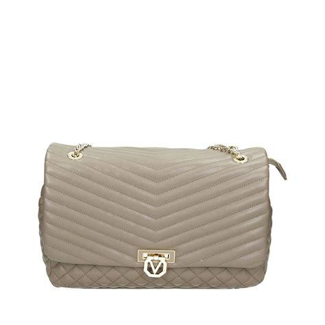 Valentino Tas valentino tassen schoudertassen taupe