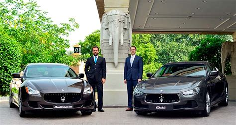 maserati bangalore maserati in india dealerships to open in bangalore mumbai