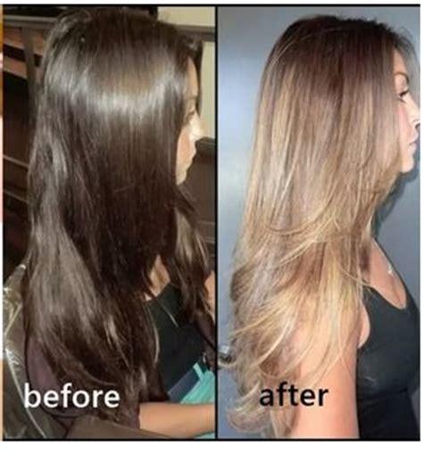 vitamin c hair lightening on black hair dye dyeing my brown hair purple no bleaching youtube of 29