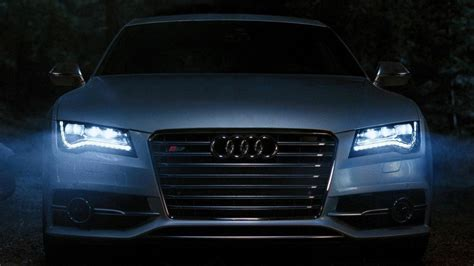 audi commercial bowl audi superbowl commercial to feature audi s7 and led tech