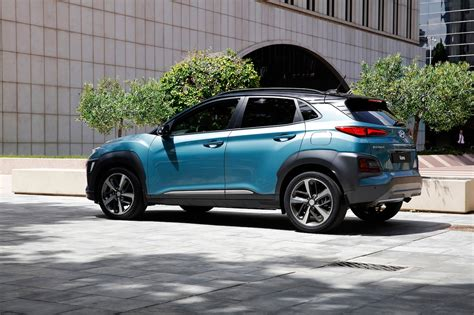 kona color 2018 hyundai kona look big things expected from