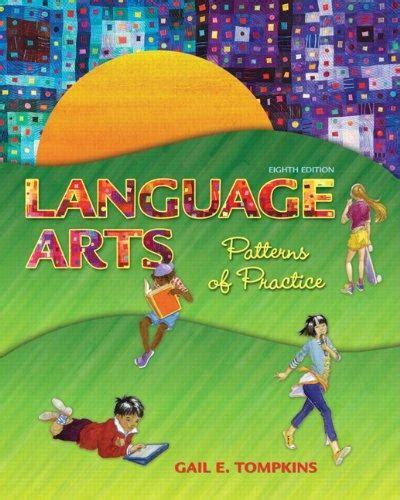 pattern language abebooks 9780132685757 language arts patterns of practice 8th