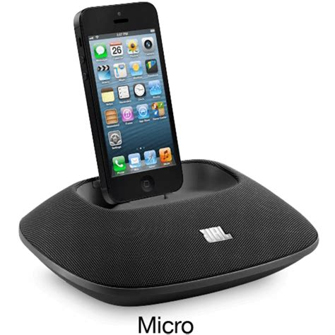 Speaker Jbl On Beat Mini jbl onbeat mini and or micro speaker dock with lightning